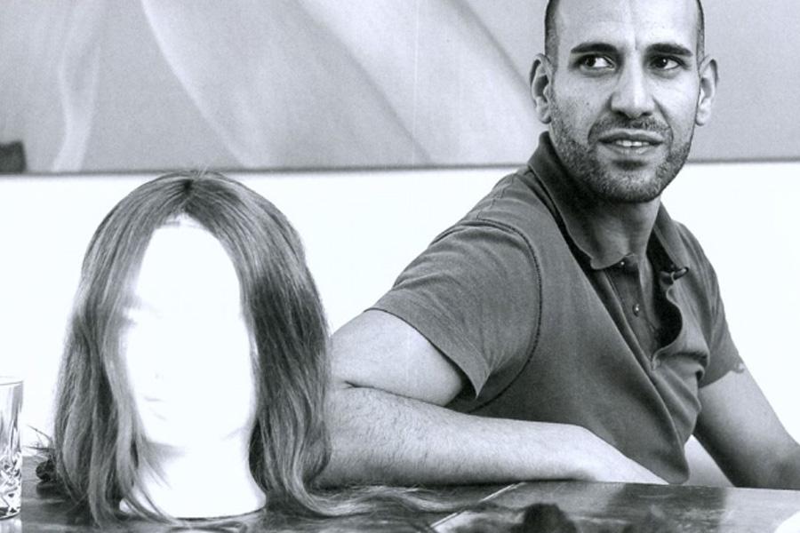 Portrait Yochai