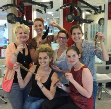 Melk Tips: Bei Schammra Haare schenken