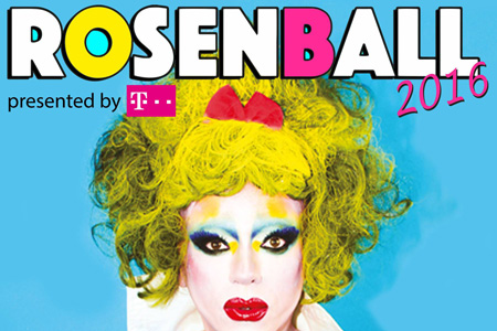 Rosenballplakat 2016