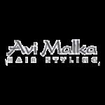 Logo Avi Malka