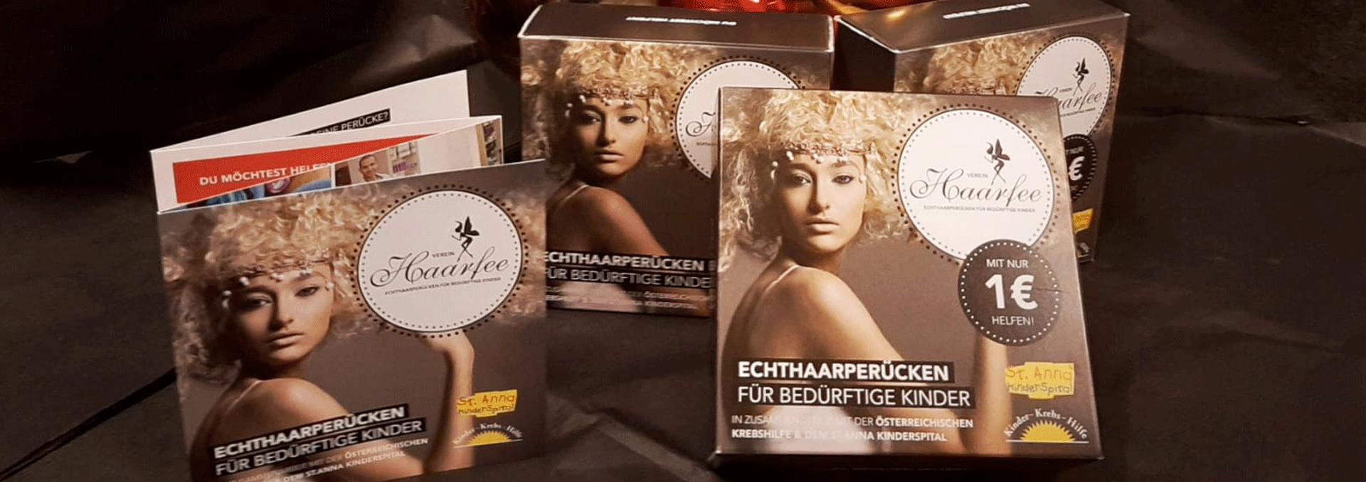 1 Euro Spendenbox