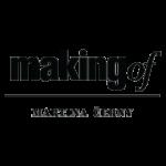 Logo makingof Martina Cerny