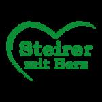Logo Steirer mit Herz